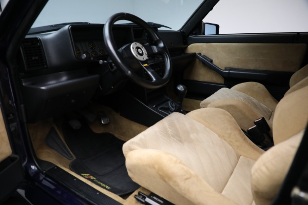 Used 1994 Lancia Delta Integrale Evo II for sale $95,900 at Maserati of Westport in Westport CT 06880 13