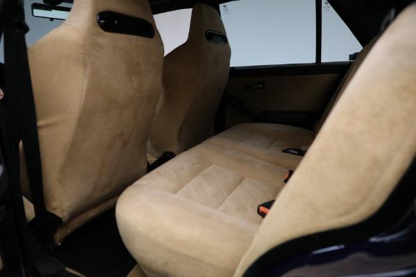 Used 1994 Lancia Delta Integrale Evo II for sale $95,900 at Maserati of Westport in Westport CT 06880 16