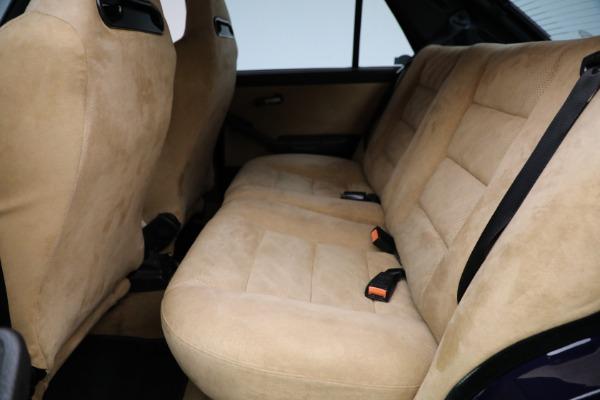 Used 1994 Lancia Delta Integrale Evo II for sale $95,900 at Maserati of Westport in Westport CT 06880 17