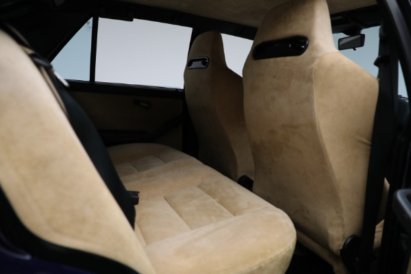 Used 1994 Lancia Delta Integrale Evo II for sale $95,900 at Maserati of Westport in Westport CT 06880 21