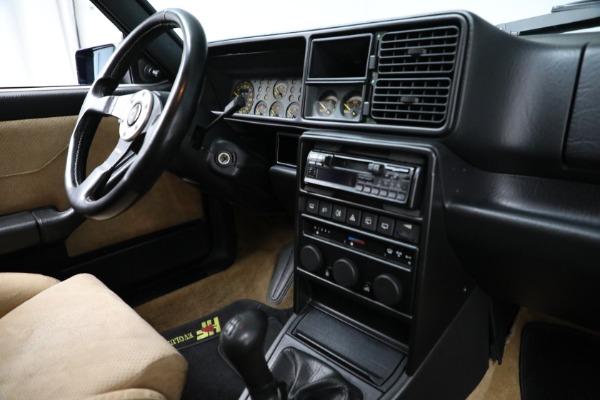 Used 1994 Lancia Delta Integrale Evo II for sale $95,900 at Maserati of Westport in Westport CT 06880 23