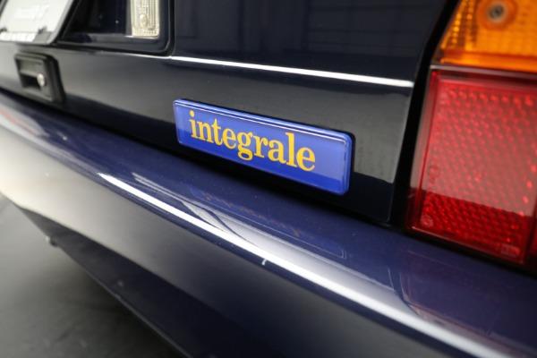 Used 1994 Lancia Delta Integrale Evo II for sale $95,900 at Maserati of Westport in Westport CT 06880 25