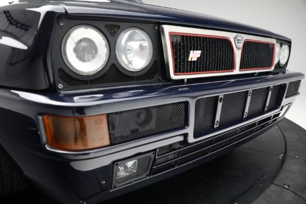 Used 1994 Lancia Delta Integrale Evo II for sale $95,900 at Maserati of Westport in Westport CT 06880 27