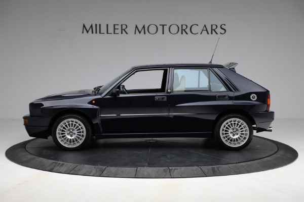 Used 1994 Lancia Delta Integrale Evo II for sale $95,900 at Maserati of Westport in Westport CT 06880 3