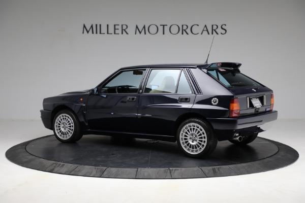 Used 1994 Lancia Delta Integrale Evo II for sale $95,900 at Maserati of Westport in Westport CT 06880 4