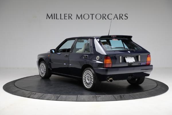 Used 1994 Lancia Delta Integrale Evo II for sale $95,900 at Maserati of Westport in Westport CT 06880 5