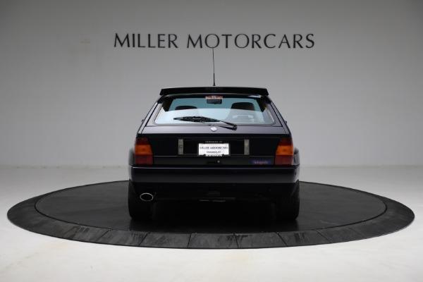 Used 1994 Lancia Delta Integrale Evo II for sale $95,900 at Maserati of Westport in Westport CT 06880 6