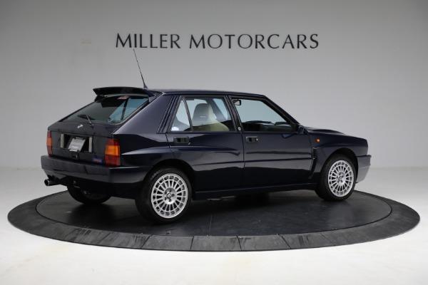 Used 1994 Lancia Delta Integrale Evo II for sale $95,900 at Maserati of Westport in Westport CT 06880 8