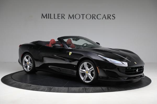 Used 2019 Ferrari Portofino for sale $249,900 at Maserati of Westport in Westport CT 06880 10