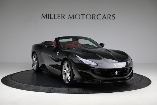 Used 2019 Ferrari Portofino for sale $249,900 at Maserati of Westport in Westport CT 06880 11