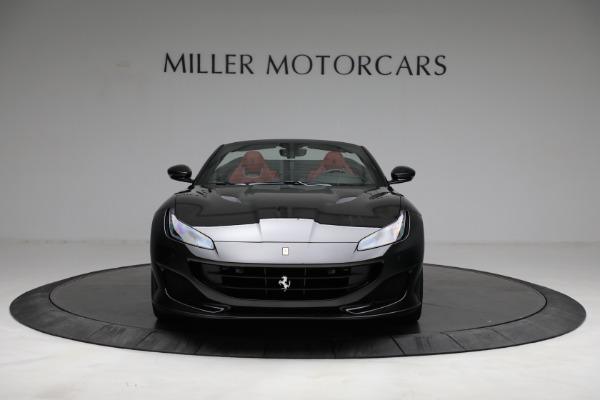 Used 2019 Ferrari Portofino for sale $249,900 at Maserati of Westport in Westport CT 06880 12