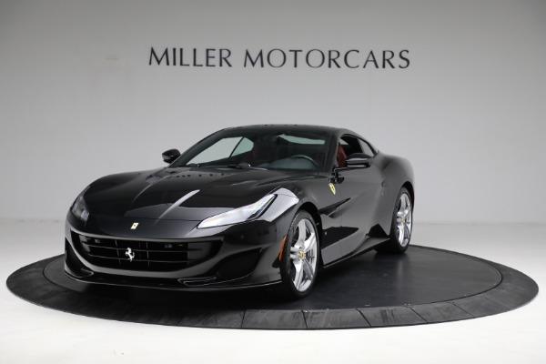 Used 2019 Ferrari Portofino for sale $249,900 at Maserati of Westport in Westport CT 06880 13