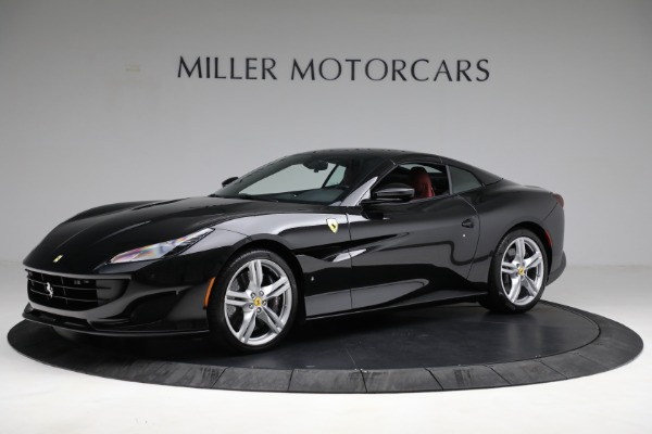 Used 2019 Ferrari Portofino for sale $249,900 at Maserati of Westport in Westport CT 06880 14