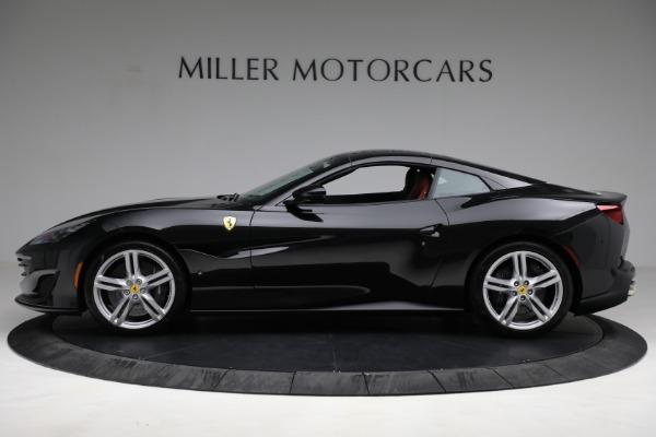 Used 2019 Ferrari Portofino for sale $249,900 at Maserati of Westport in Westport CT 06880 15