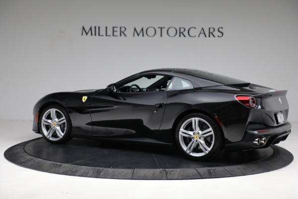Used 2019 Ferrari Portofino for sale $249,900 at Maserati of Westport in Westport CT 06880 16