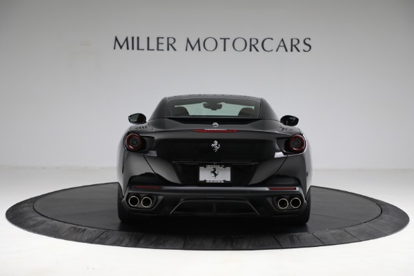 Used 2019 Ferrari Portofino for sale $249,900 at Maserati of Westport in Westport CT 06880 18