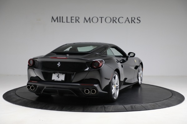 Used 2019 Ferrari Portofino for sale $249,900 at Maserati of Westport in Westport CT 06880 19