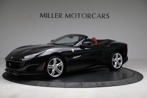 Used 2019 Ferrari Portofino for sale $249,900 at Maserati of Westport in Westport CT 06880 2