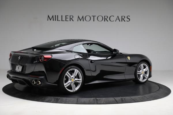 Used 2019 Ferrari Portofino for sale $249,900 at Maserati of Westport in Westport CT 06880 20