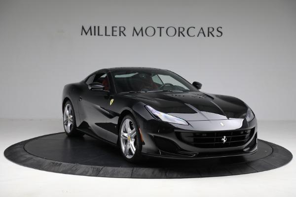 Used 2019 Ferrari Portofino for sale $249,900 at Maserati of Westport in Westport CT 06880 23
