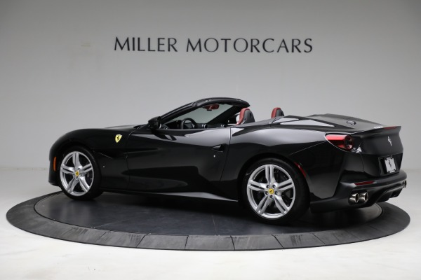 Used 2019 Ferrari Portofino for sale $249,900 at Maserati of Westport in Westport CT 06880 4