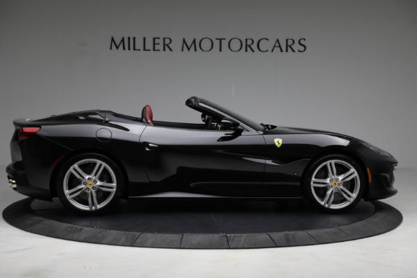 Used 2019 Ferrari Portofino for sale $249,900 at Maserati of Westport in Westport CT 06880 9