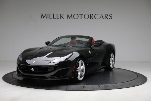 Used 2019 Ferrari Portofino for sale $249,900 at Maserati of Westport in Westport CT 06880 1