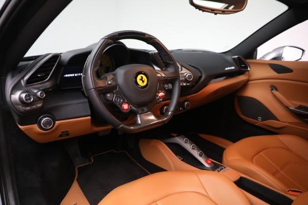 Used 2018 Ferrari 488 GTB for sale Sold at Maserati of Westport in Westport CT 06880 13
