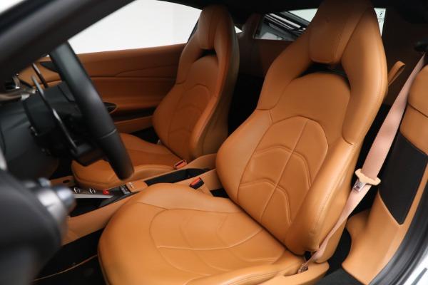 Used 2018 Ferrari 488 GTB for sale Sold at Maserati of Westport in Westport CT 06880 15