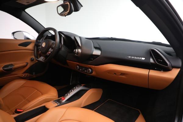 Used 2018 Ferrari 488 GTB for sale Sold at Maserati of Westport in Westport CT 06880 17
