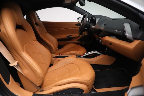 Used 2018 Ferrari 488 GTB for sale Sold at Maserati of Westport in Westport CT 06880 18