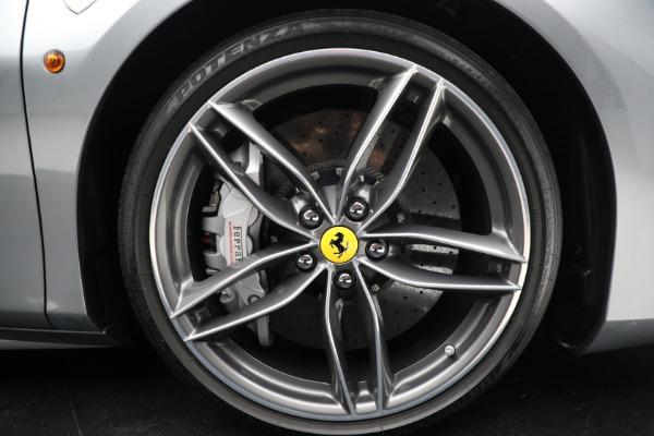 Used 2018 Ferrari 488 GTB for sale Sold at Maserati of Westport in Westport CT 06880 20