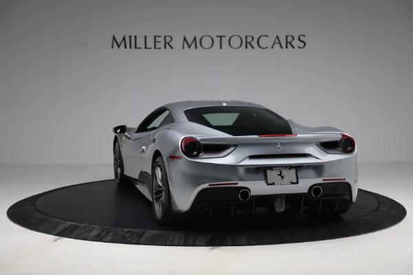 Used 2018 Ferrari 488 GTB for sale Sold at Maserati of Westport in Westport CT 06880 5