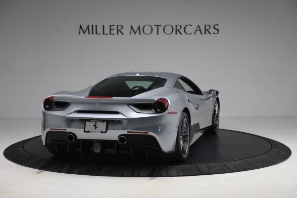 Used 2018 Ferrari 488 GTB for sale Sold at Maserati of Westport in Westport CT 06880 7