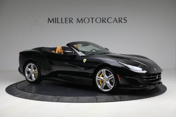 Used 2019 Ferrari Portofino for sale $231,900 at Maserati of Westport in Westport CT 06880 10