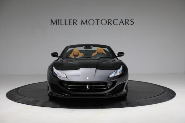Used 2019 Ferrari Portofino for sale $231,900 at Maserati of Westport in Westport CT 06880 12