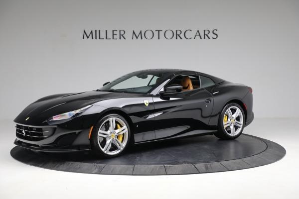 Used 2019 Ferrari Portofino for sale $231,900 at Maserati of Westport in Westport CT 06880 13
