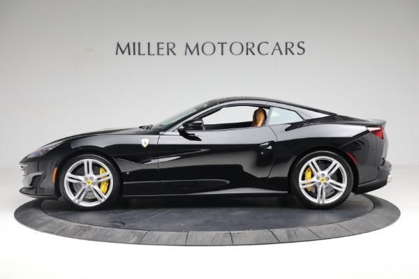 Used 2019 Ferrari Portofino for sale $231,900 at Maserati of Westport in Westport CT 06880 14