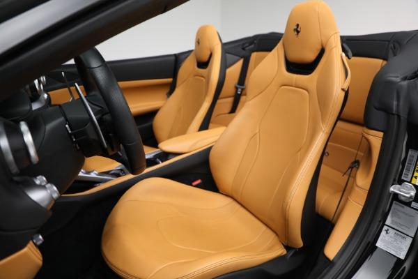 Used 2019 Ferrari Portofino for sale $231,900 at Maserati of Westport in Westport CT 06880 19