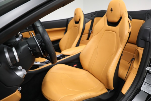 Used 2019 Ferrari Portofino for sale $231,900 at Maserati of Westport in Westport CT 06880 20