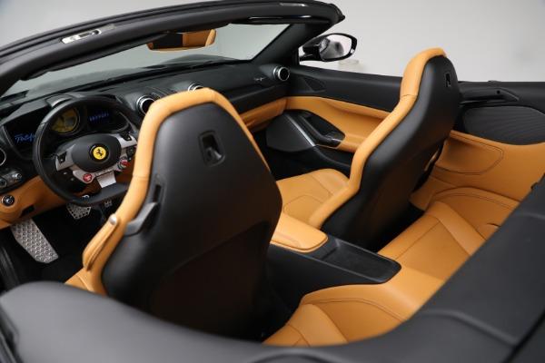 Used 2019 Ferrari Portofino for sale $231,900 at Maserati of Westport in Westport CT 06880 22