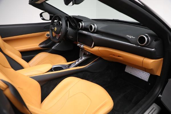Used 2019 Ferrari Portofino for sale $231,900 at Maserati of Westport in Westport CT 06880 24