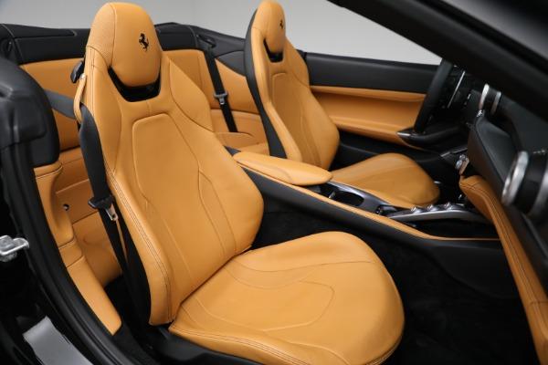 Used 2019 Ferrari Portofino for sale $231,900 at Maserati of Westport in Westport CT 06880 26