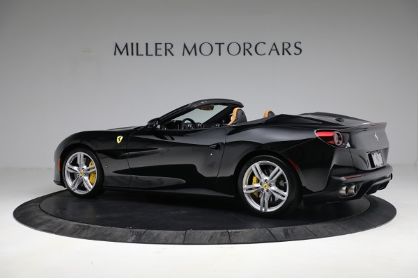 Used 2019 Ferrari Portofino for sale $231,900 at Maserati of Westport in Westport CT 06880 4