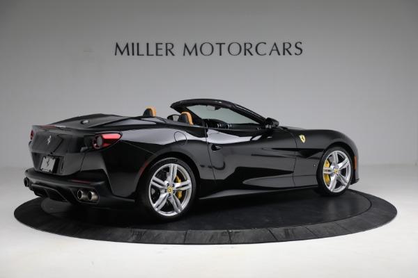 Used 2019 Ferrari Portofino for sale $231,900 at Maserati of Westport in Westport CT 06880 8