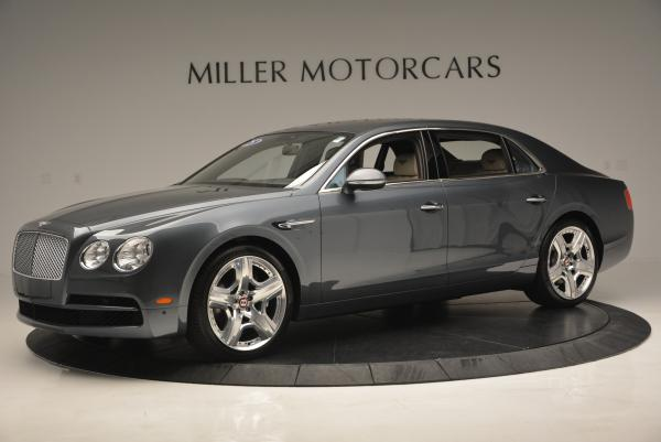 Used 2015 Bentley Flying Spur V8 for sale Sold at Maserati of Westport in Westport CT 06880 3