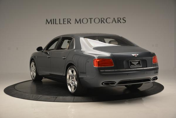 Used 2015 Bentley Flying Spur V8 for sale Sold at Maserati of Westport in Westport CT 06880 6
