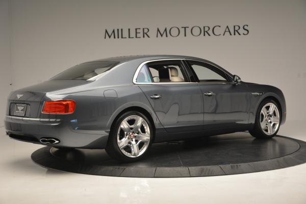 Used 2015 Bentley Flying Spur V8 for sale Sold at Maserati of Westport in Westport CT 06880 9