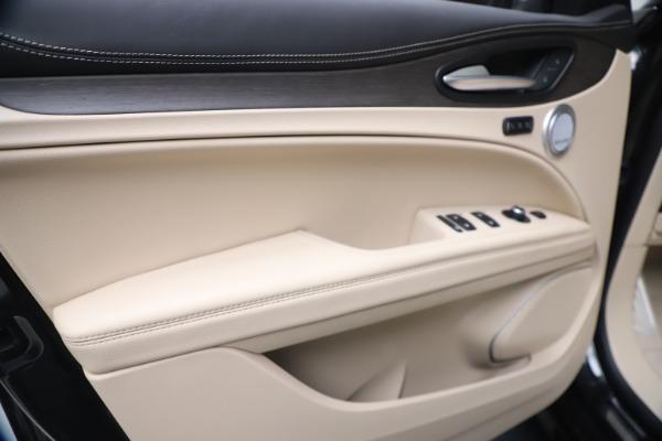 New 2021 Alfa Romeo Stelvio Ti Q4 for sale $54,755 at Maserati of Westport in Westport CT 06880 14