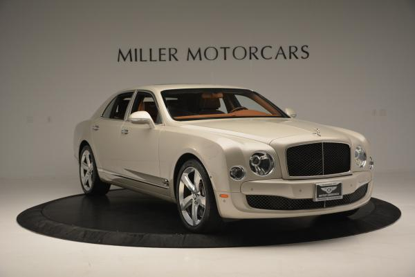 Used 2016 Bentley Mulsanne Speed for sale Sold at Maserati of Westport in Westport CT 06880 10